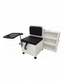 Manicure Pedicure Chair Onyx MPS-08