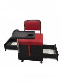 Manicure Pedicure Chair Sceogro MPS-013