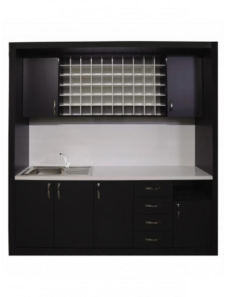 Chemistry Cabinet Hupodro LAB-01
