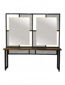 Barber Furniture Modome KT-07