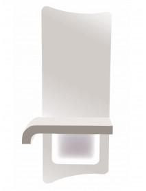 Barber Furniture Modse KT-04