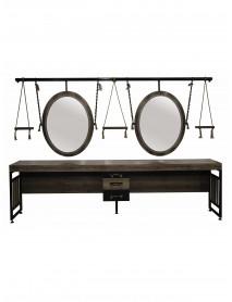 Barber Furniture Modsed KT-05