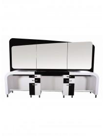 Barber Furniture Tihtio KT-014
