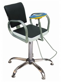 Children's Chair Clears FCG-011