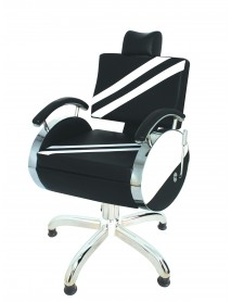 Ladies Hairdressing Chair Dora - 1069