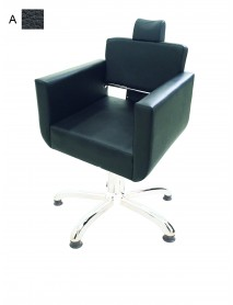 Ladies Hairdressing Chair Eda - 1064