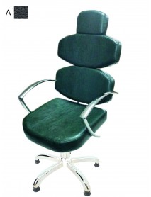 Ladies Hairdressing Chair Magda - 1060