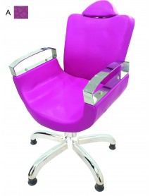 Ladies Hairdressing Chair Nona - 1065