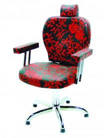 Ladies Hairdressing Chair Roos - 1063