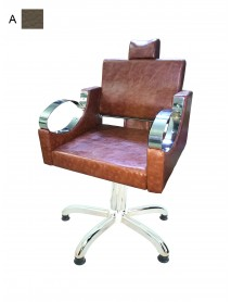Ladies Hairdressing Chair Ros - 1062