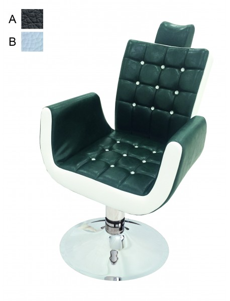 Ladies Hairdressing Chair Tata - 1066