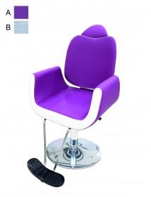 Ladies Hairdressing Chair Vera - 1068
