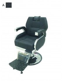 Barber Chair Desiderio - 1135