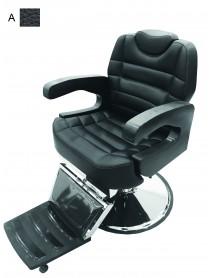 Barber Chair Pierce - 1163