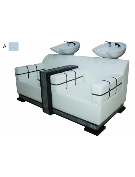 Hairdressing Duo Laundry Unit Bright - 1093
