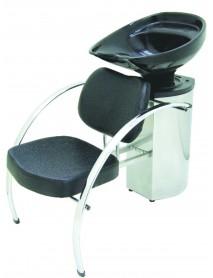 Hairdressing Laundry Unit Shura - 1090