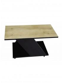 Coffee Table Rek Sunberry SS-02