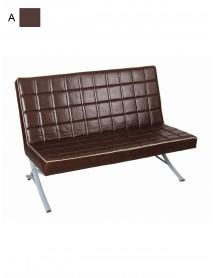 Waiting Room Couch Irisa BEK-028