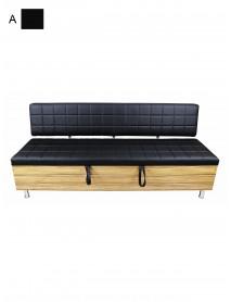 Waiting Room Couch Klaan BEK-033