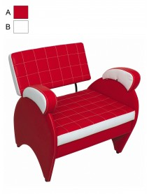 Waiting Room Couch Nande BEK-015