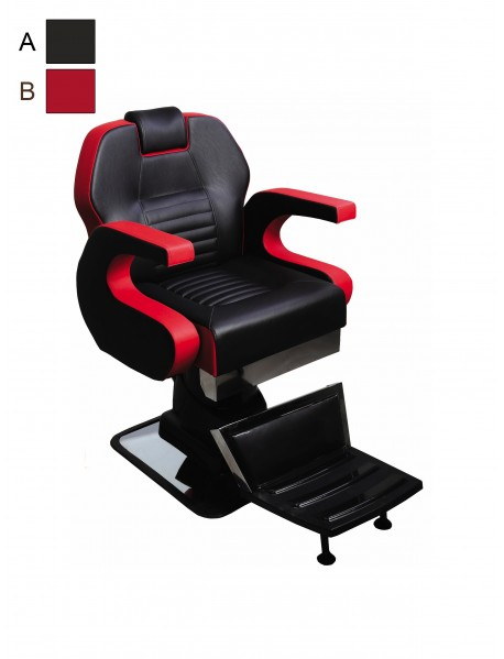 Barber Chair Diarmaid BK08